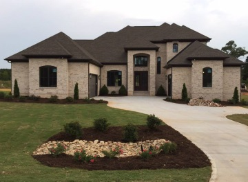 Custom Built Home