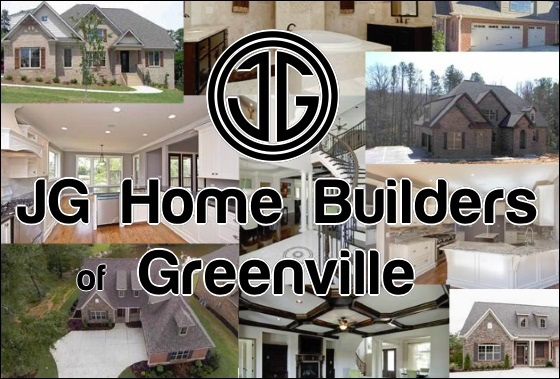 home builders greenville sc
